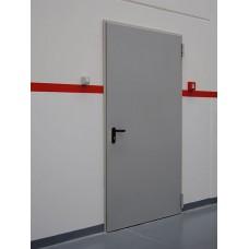 Техническая дверь ( Одностворчатая)